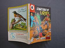 122 IL COMANDANTE MARK - L'INCUBO DI URIEL - Collana ARALDO 10/1976 L 350
