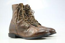 ARIAT Herren Lederstiefel /Stiefel /Boots Größe. 40,5