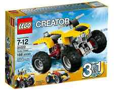 LEGO ® Creator 31022 turbo quad nouveau OVP New MISB NRFB