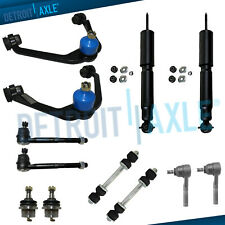 12pc Front Suspension Kit 1998-2002 Ford F-150 Expedition Lincoln Navigator 2WD