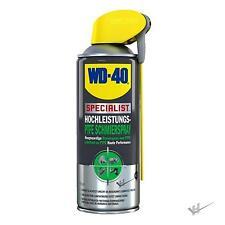 WD-40 SPECIALIST PTFE Schmierspray 1x 400ml (19,98 �'�/1L)