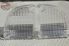 67-72 Chevy GMC Fleetside Pickup Truck C10 C20 C30 Back Up Light Lamp Lens