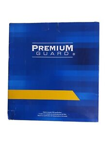 Premium Guard Cabin Air Filter 2004 Ford F-150 Heritage