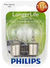 LongerLife - Twin Blister Pack Back Up Light Bulb fits 1986-1991 Yugo GV Cabrio,