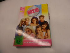 DVD     Beverly Hills 90210 - Staffel 1