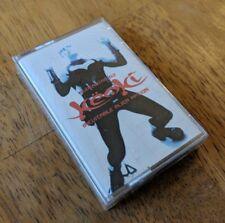 Superstar DJ Keoki Inevitable Alien Nation Cassette Brand NEW & SEALED! - $2 S/H