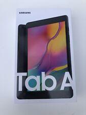 Factory Sealed Samsung Galaxy Tab A (2019) SM-T290 32GB, Wi-Fi, 8 in - Black