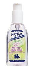 Mane n' Tail Olive Oil Complex Herbal Gro Anti Frizz 'n Shine Serum 4oz