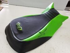 can am can-am outlander 570 650 800 1000 seat cover LIME GREEN THREAD XMR XT 4X4