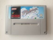 SUPER NINTENDO SNES - PILOTWINGS - LOOSE CART - FREE UK POSTAGE