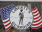 Liberty's Guardian Outdoors