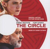 DANNY ELFMAN - THE CIRCLE/OST   CD NEW