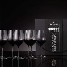 Waterford Elegance Wine Tasting Party Tasting Glass, Set of 6