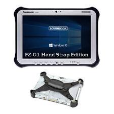 Panasonic Toughpad FZ-G1 - MK1, Core i5-3437U, 1.9GHz, 8GB, 128GB SSD*Win10 & 3G
