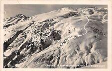 B56040 Arlberg Kandahar Rennstrecke  austria