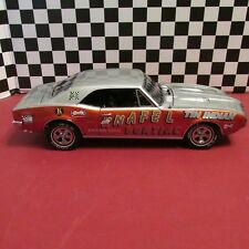 "1967 Pontiac Firebird 400,""Tin Indian""Raced by:Doc Dixon,for Knafel Pontiac,1:18"