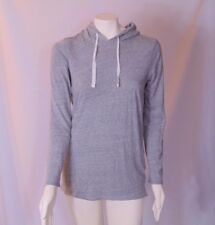 Gap pullover  Hoodie heather gray size M