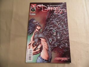 The Darkness #16 (Top Cow 2004) Free Domestic Shipping