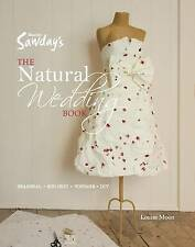 Wedding Book - The Natural Wedding Book - Eco-Chic - Vintage - Louise Moon