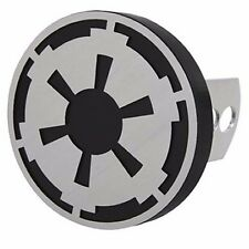 Star Wars HITCH COVER Empire Plug METAL Universal Fit