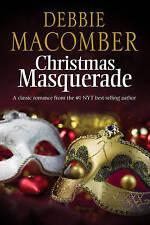 Christmas Masquerade by Macomber, Debbie -Hcover