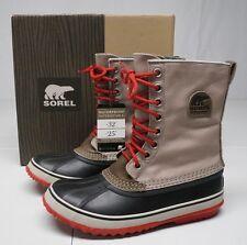 Sorel Womens Size 10 1964 Premium CVS Waterproof Outdoor Winter Snow Boots NIB