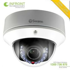 Swann SWNHD-831CAM 3MP Varifocal Dome IP Security Camera PoE