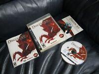 Dragon Age Origins PS3 PlayStation 3 Game