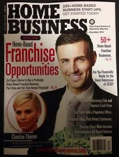 Home Business Charlize Theron Start Ups Special Dec 2014 FREE SHIPPING!