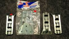 """(1) Bissell Flag Mounting Brackets for 3/4"""" Flag Pole, (3) other style Mounts"""