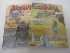 Jeremiah  HC   21,24  KULT