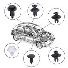 Car Push Pin Rivet Clips Bumper Retainer Fastener Expansion Screws Accessories