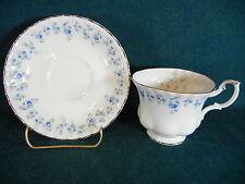 Royal Albert Memory Lane Cup and Saucer Set(s)