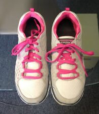 e2f6c6bcf9c5 SKECHERS SPORT MEMORY FOAM WOMENS US 8.5 STYLE RUNNING AND CROSS TRAINING