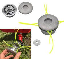 Testina in Alluminio Universale Per Decespugliatore Tosaerba Tagliaerba 4 fili