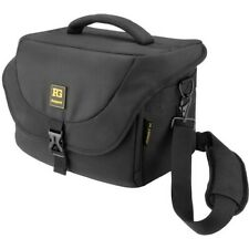 Ruggard Journey 44 DSLR Shoulder Bag (Black) - Photo Bag NEW!
