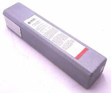 NEW HI-ALLOY AM354 1/8 DIAMETER HARD FACE WELDING RODS / ELECTRODES
