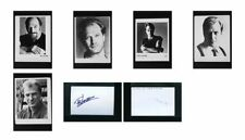 Ted Levine - Signed Autograph and Headshot Photo set - Silence of the Lambs