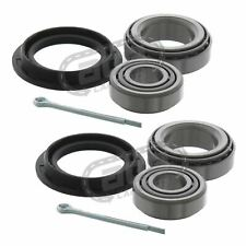 Ford P100 Pickup 1985-1987 2 Piece Rear Wheel Bearing Kits 50mm & 40mm Diameter