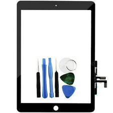 For iPad Air 1 2013 Touch Screen Glass Digitizer Black + Tools A1474 A1475 A1476