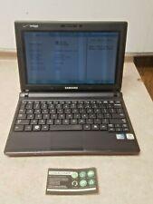Samsung NP-N150-HAV1US 1GB 160GB Intel Atom 10.1