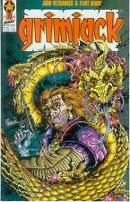 Grimjack # 79 (Flint Henry, Steve Pugh) (USA, 1991)