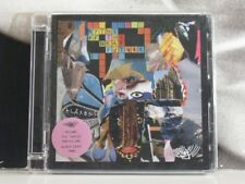 KLAXONS - MYTHS OF THE NEAR FUTURE CD EXCELLENT+