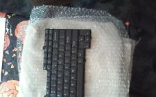 DELL Inspiron 500M 600M 8500 8600 Latitude D500 D600 US BLACK Laptop keyboard