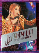 Joey Yung ( 容祖兒  ) ~ Show Up! 演唱會 CD ( Hong Kong Press ) Cd