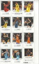 2018 WNBA RITTENHOUSE BASE SINGLE CARDS *YOU PICK* ALL TEAMS **STARS**