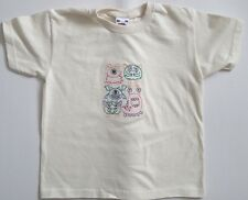 Boys embroidered t-shirt - Monsters - Personalise it for free
