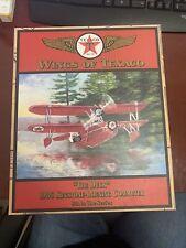 """ERTL Wings Of Texaco 1936 Keystone-Loening Commuter """"The Duck"""" #8 in Series"""