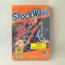 Nintendo NES - Shockwave NTSC NEW SEALED