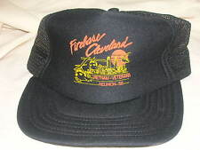 Vietnam Veterans Reunion 1988 Firebase Cleveland Hat ProFit Made in USA